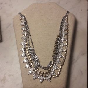 Stella and Dot Sutton Necklace